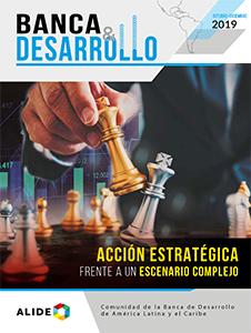 Revista Banca & Desarrollo 4 2019