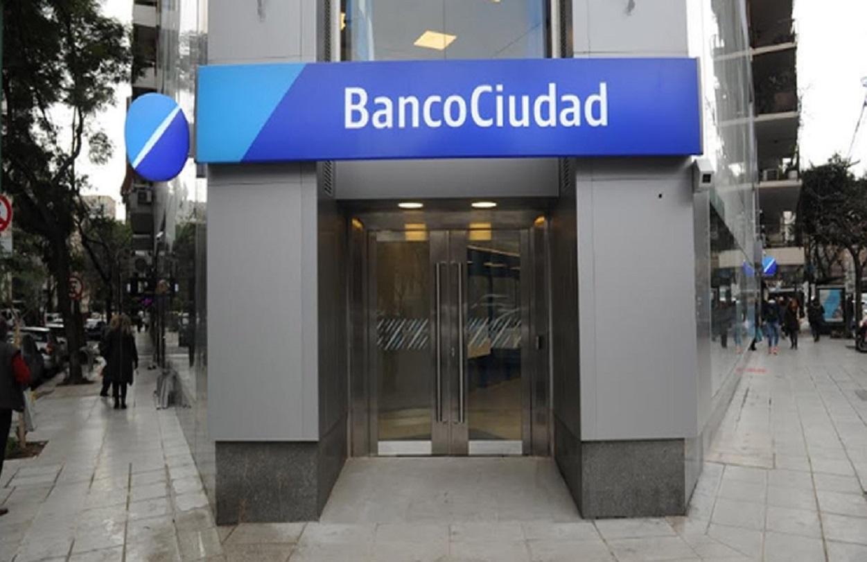 Banco Ciudad Arg