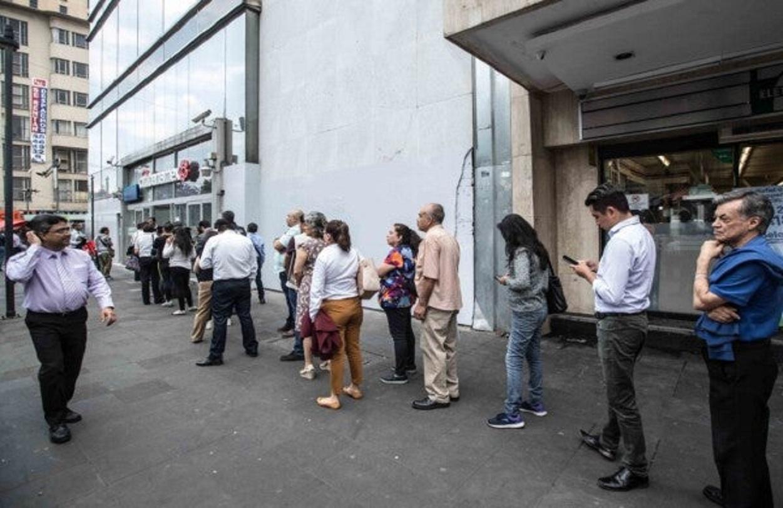 Bancos Medidas México