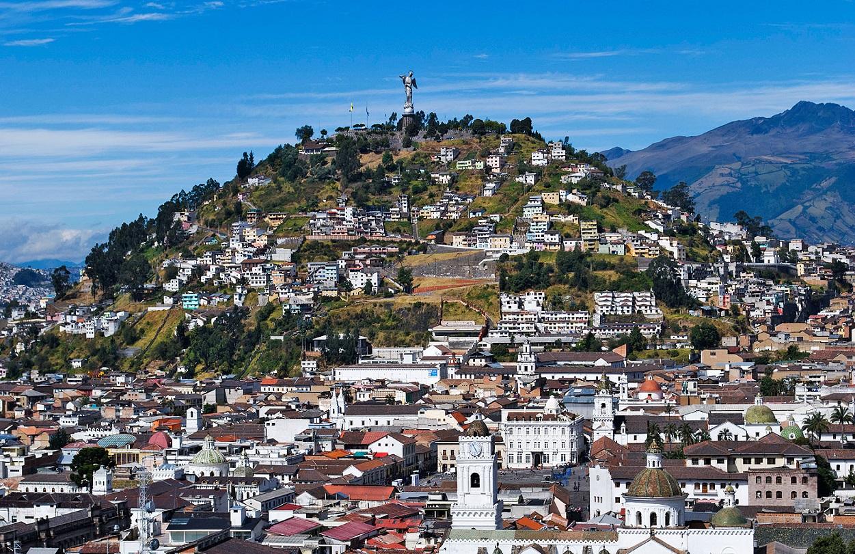 Ecuador ALIDE Banca